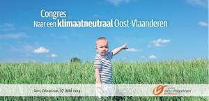 Klimaatneutraal Oost-Vlaandere